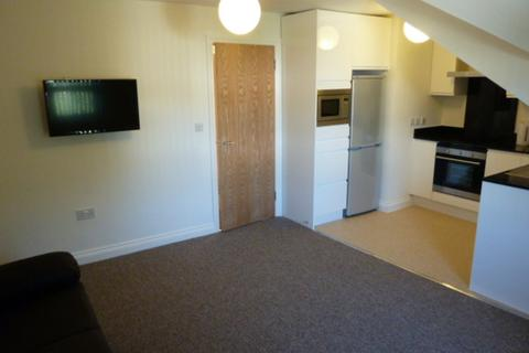 1 bedroom flat to rent - Napier Terrace, Plymouth