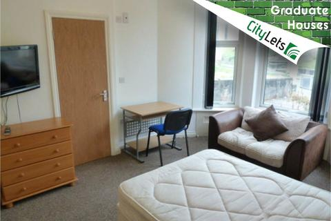 Studio to rent - Studio 1 - 12 Whitefield Terrace, Plymouth