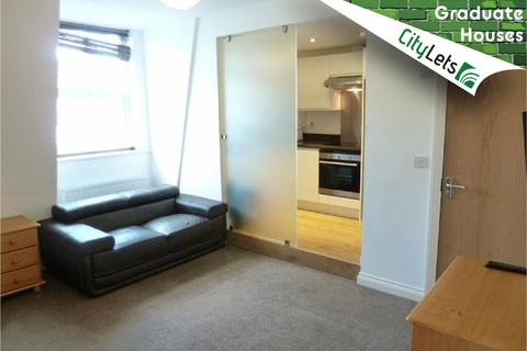 1 bedroom flat to rent - Studio 7 - 11 Whitefield Terrace, Plymouth