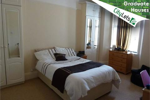 2 bedroom flat share to rent - Ground Floor Flat, Room 1, 7 Wake Street