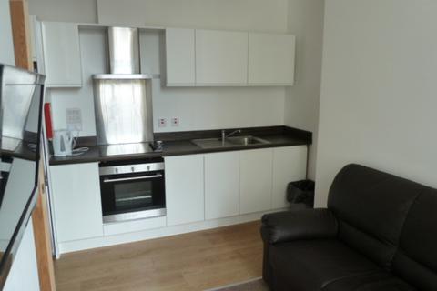 Studio to rent - Studio 5 - 11 Whitefield Terrace, Plymouth