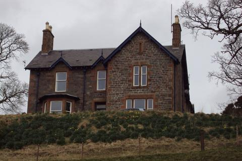 6 bedroom detached house to rent - Torwoodlee Mains Farmhouse, Galashiels, Selkirkshire