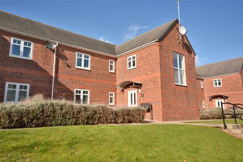 2 bedroom apartment for sale - Brackenhurst Drive, Moortown, Leeds, West Yorkshire