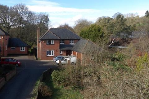 4 bedroom detached house for sale - A GREAT 4 BEDROOM DETACHED CLOSE TO PINHOE