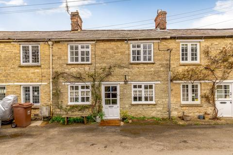 3 bedroom terraced house for sale - Canal Road, Thrupp, Kidlington, Oxfordshire
