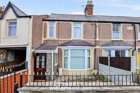 3 bedroom terraced house for sale - Ffordd Talargoch, Prestatyn
