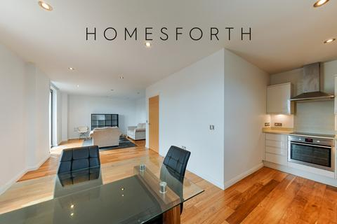 2 bedroom apartment to rent - Crondall Street, Hoxton, N1