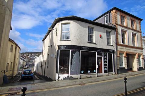 Property to rent - King Street, Carmarthen