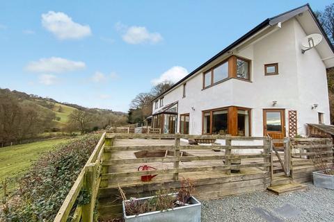 3 bedroom detached house for sale - Nantglyn , Denbigh
