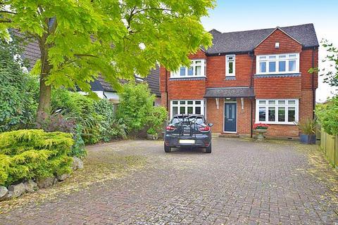 4 bedroom detached house for sale - Weavering Street, Maidstone Me14 5JR