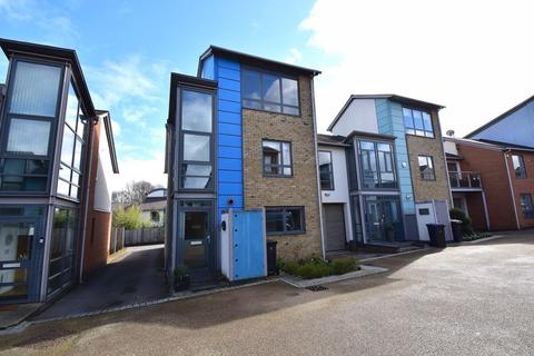 3 bedroom link detached house for sale - Ramblers Lane, Newhall