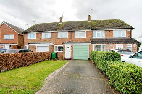 3 bedroom terraced house for sale - Chestnut Drive, Kingswood, Maidstone, Kent, ME17