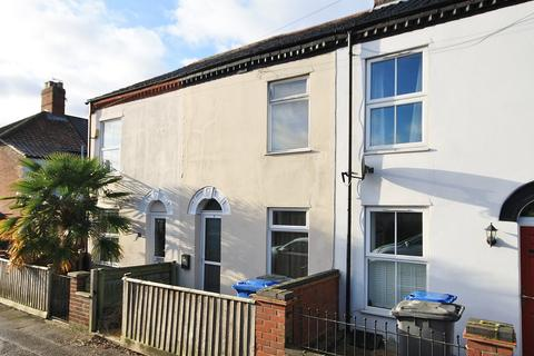 3 bedroom house to rent - Heath Road, Norwich,