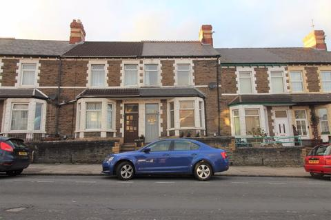 3 bedroom terraced house for sale - Court Road, Barry, CF63 4EW
