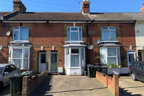 3 bedroom terraced house for sale - Beaver Road, Ashford, Kent, TN23