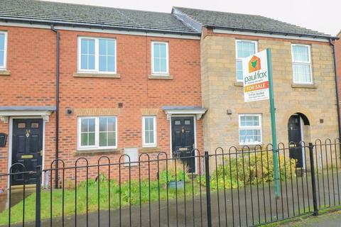 3 bedroom terraced house to rent - St. James Place, Scunthorpe