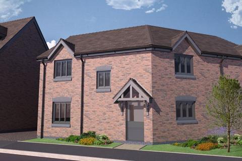 3 bedroom semi-detached house for sale - Eachelhurst Road, Sutton Coldfield