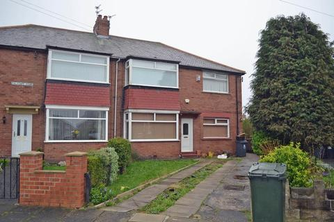 2 bedroom apartment to rent - Falstaff Road, North Shields