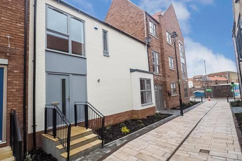 2 bedroom townhouse for sale - Horners Square, Fruit Market, Hull, HU1 1AP