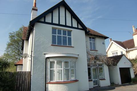 4 bedroom detached house to rent - Hampton Avenue, Torquay