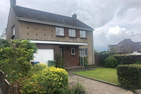 4 bedroom detached villa for sale - Kilmardinny Grove, Bearsden, Glasgow, G61 3NY