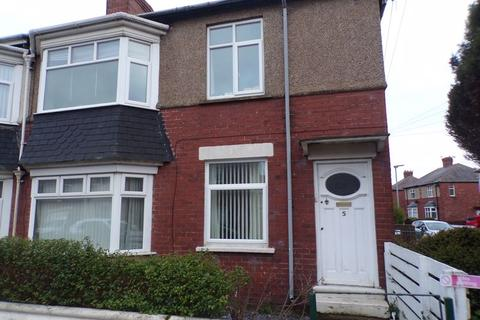 2 bedroom apartment to rent - Gordon Road, Blyth, Northumberland