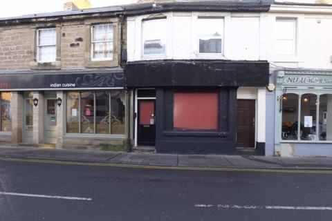 Property to rent - Wellwood Street, Amble