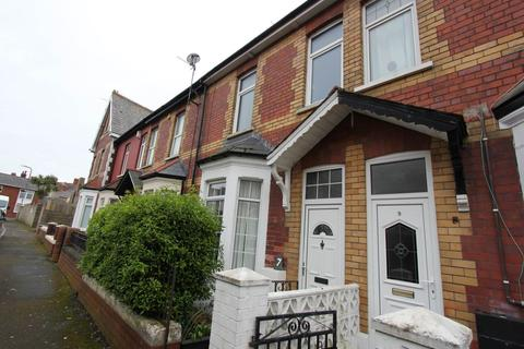 3 bedroom house to rent - Amherst Crescent, Barry Island, Barry
