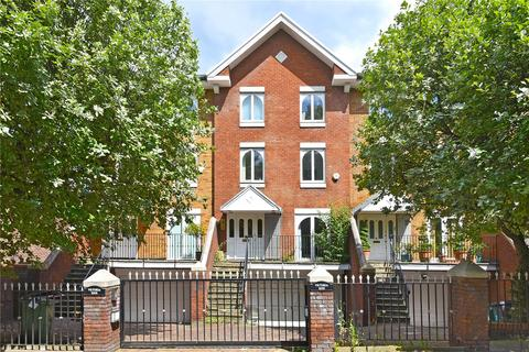 4 bedroom terraced house for sale - Victoria Rise, Hilgrove Road, London, NW6