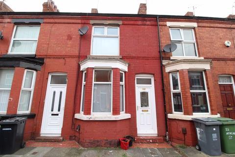 2 bedroom terraced house for sale - Newling Street, Birkenhead