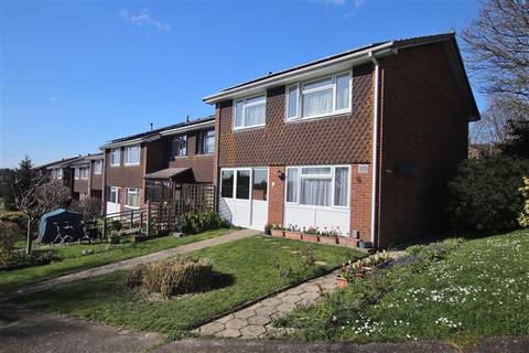4 bedroom end of terrace house for sale - Lancaster Close, Portchester, Fareham, Hampshire, PO16 8ES