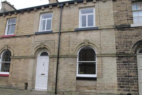 3 bedroom village house to rent - CONSTANCE STREET, SALTAIRE, BD18 4LX