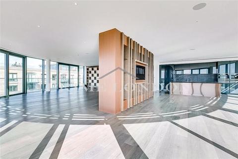 5 bedroom penthouse for sale - Goldhurst House, Fulham Reach, London