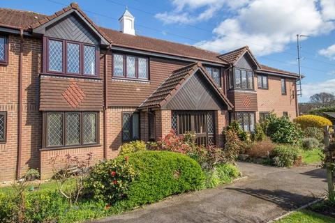 2 bedroom retirement property for sale - West Totton