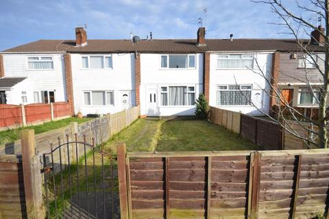 3 bedroom terraced house for sale - Melville Close, Widnes