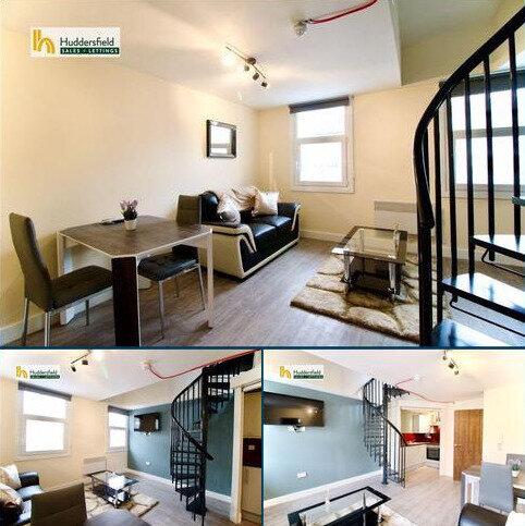 1 bedroom apartment to rent - New Street, Huddersfield