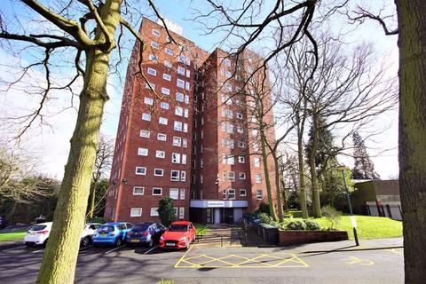 2 bedroom flat for sale - Bowen Court, Wake Green Park, Moseley