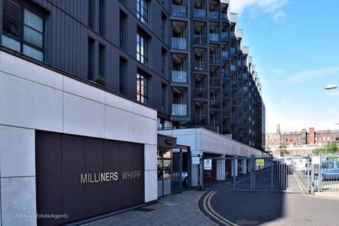 1 bedroom apartment to rent - Milliners Wharft, 2 Munday Street, Manchester, M4 7BG
