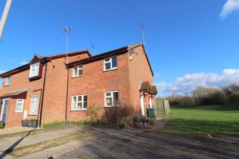 1 bedroom terraced house to rent - Grasslands, Aylesbury