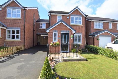 4 bedroom link detached house for sale - Rowan Crescent, Gee Cross, Hyde