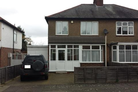 3 bedroom semi-detached house to rent - Milford Road, off Welford Road