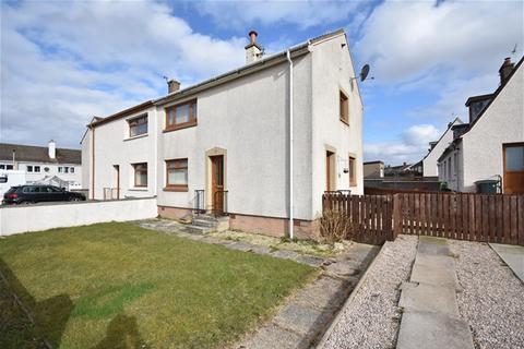 3 bedroom semi-detached house to rent - Murray Street, Elgin