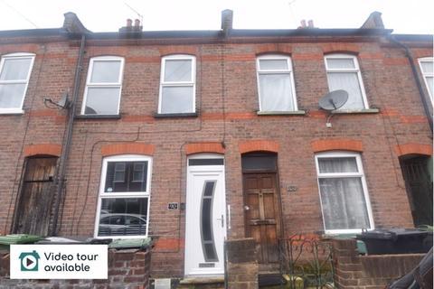 2 bedroom terraced house to rent - Butlin Road, Luton