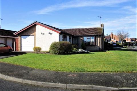 3 bedroom detached bungalow to rent - Brackenwood Close, Wrexham
