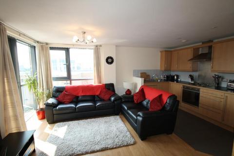 2 bedroom apartment to rent - VELOCITY SOUTH, CITY WALK, LEEDS, LS11 9BJ