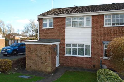 3 bedroom end of terrace house for sale - Coniston Close, Earl Shilton