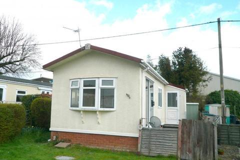 2 bedroom detached house for sale - Woodcock Park, WARMINSTER, BA12