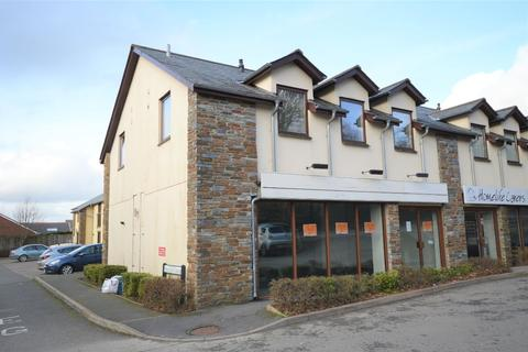 Shop to rent - Stannary Court,  Exeter Road, Okehampton