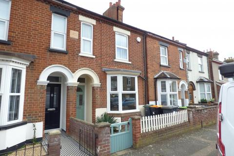 3 bedroom semi-detached house for sale - Thornton street kempston beds mk42 8pd