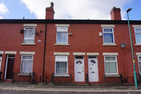 2 bedroom terraced house for sale - Pink Bank Lane, Manchester